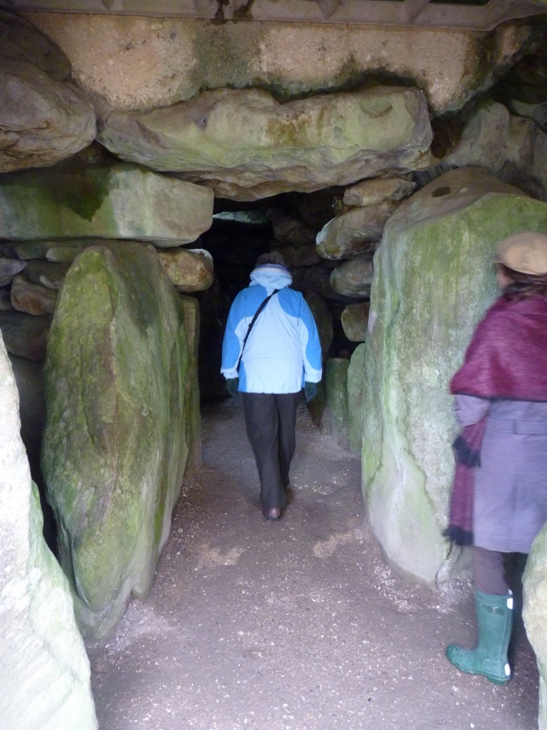 P1090947 entering cave
