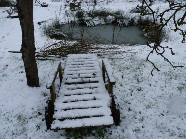 4.2. vijver inde sneeuw